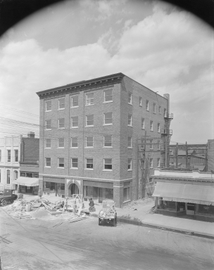 Roach Building (Wagner Building)